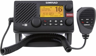 simrad rs35 vhf ais radio tackledirect. Black Bedroom Furniture Sets. Home Design Ideas