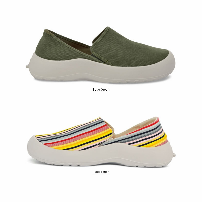 softscience drift canvas slip on shoes tackledirect