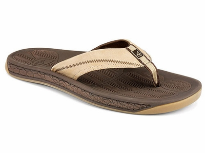 Sperry 0216143 Top Sider Sea Kite Thong Brown