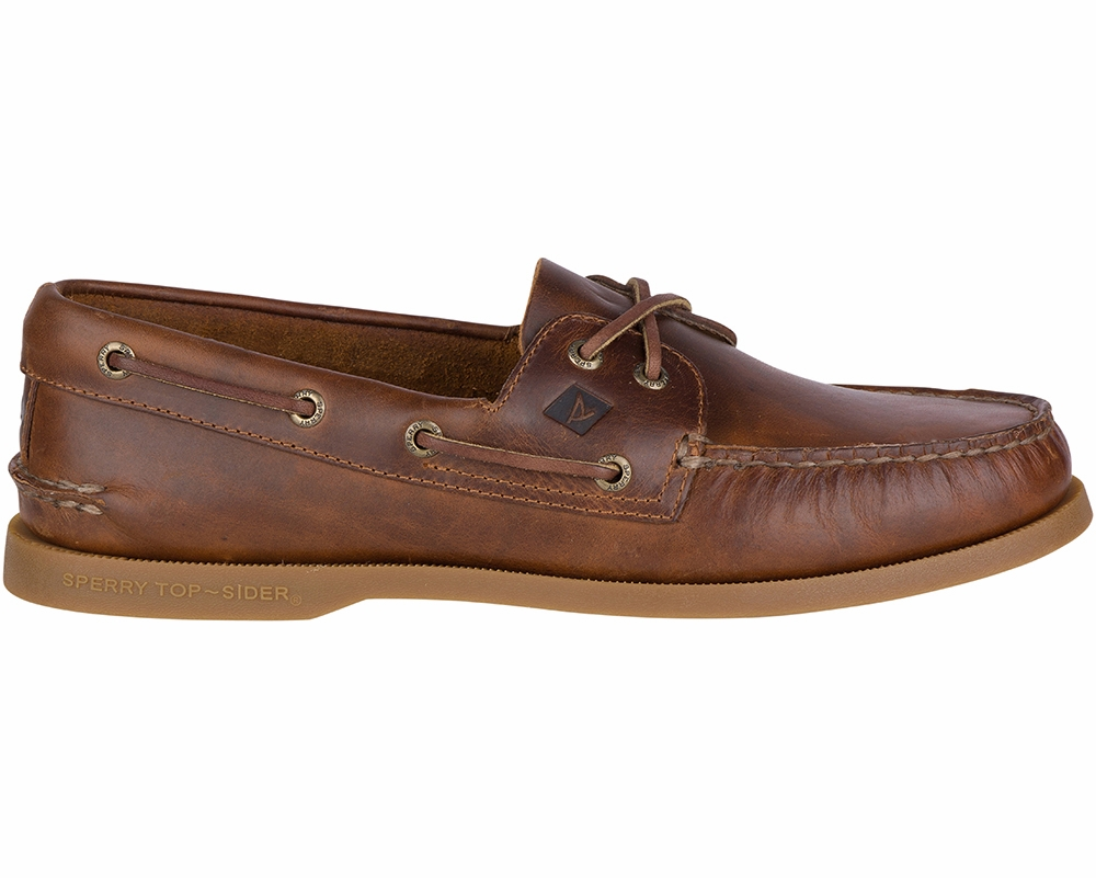 Sperry Boat Shoes New Orleans