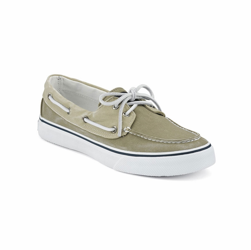Sperry Top Sider Bahama Boat Shoe Review