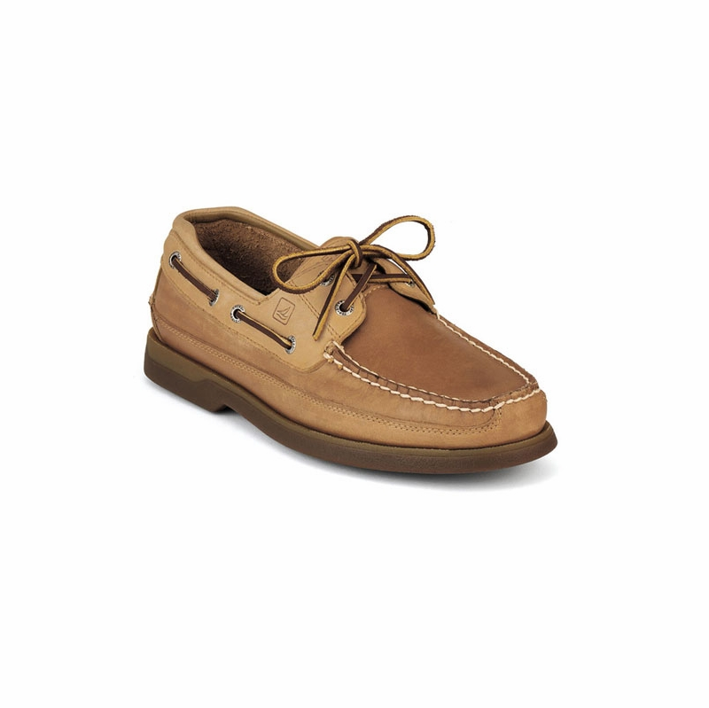 Sperry Men S Mako  Eye Boat Shoes