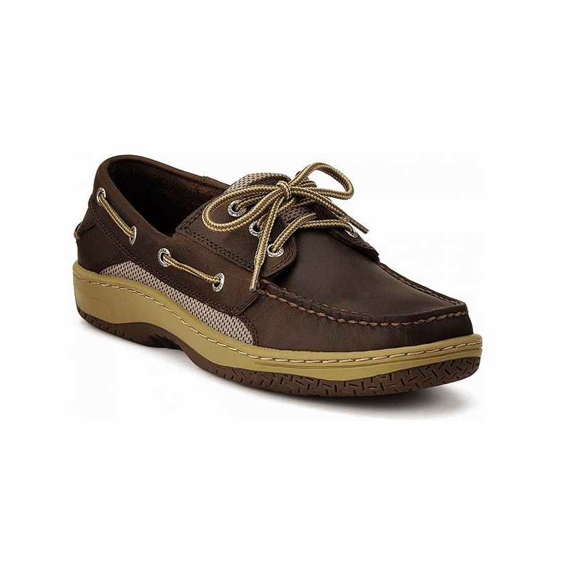 Sperry top sider billfish boat shoes tackledirect for Best boat shoes for fishing