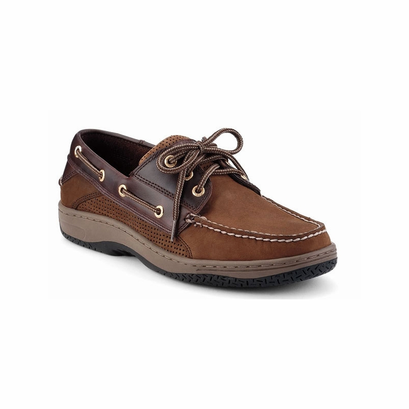 Sperry Top Sider Billfish Boat Shoes | TackleDirect