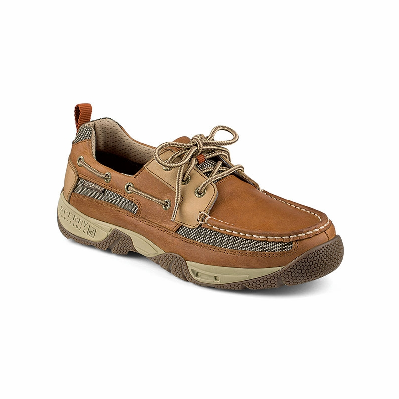 Sperry Top-Sider Boatyard Men's Boat Shoes   TackleDirect
