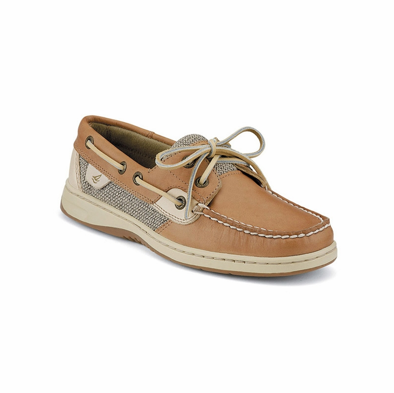 a6d8b257d71 Sperry Top-Sider Women's Bluefish 2-Eye Boat Shoes
