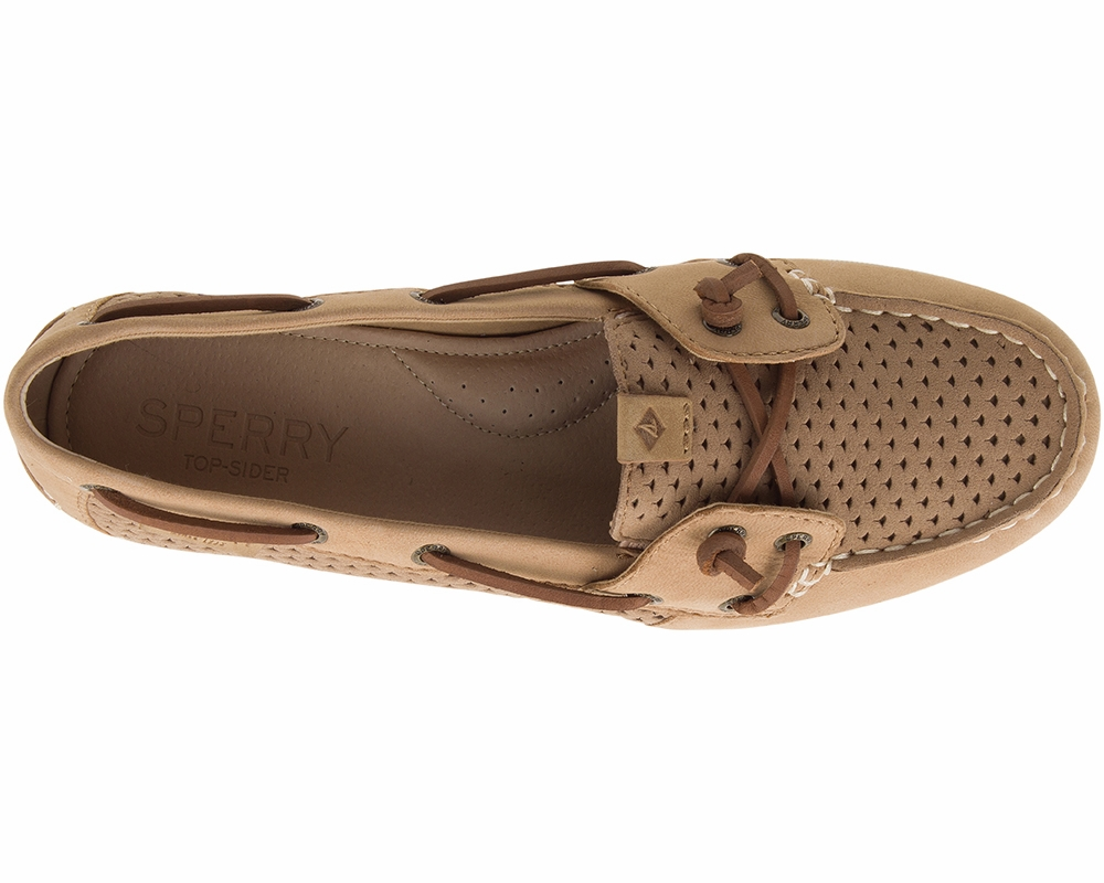 Sperry Women s Coil Ivy Scale Emboss Boat Shoes f612e0fd1