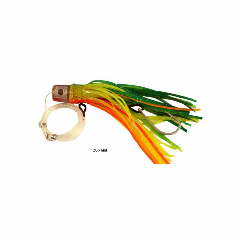 Sportfish products 9in tuna teaser lures tackledirect for Saltwater fishing supplies