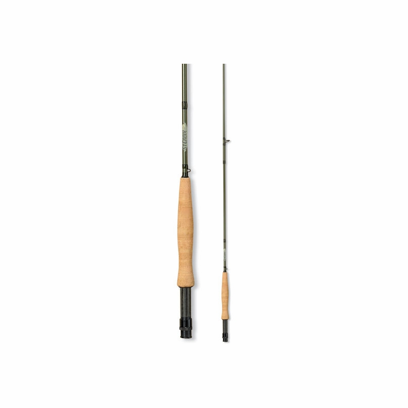 St croix a906 4 avid fly fishing rod for St croix fishing poles