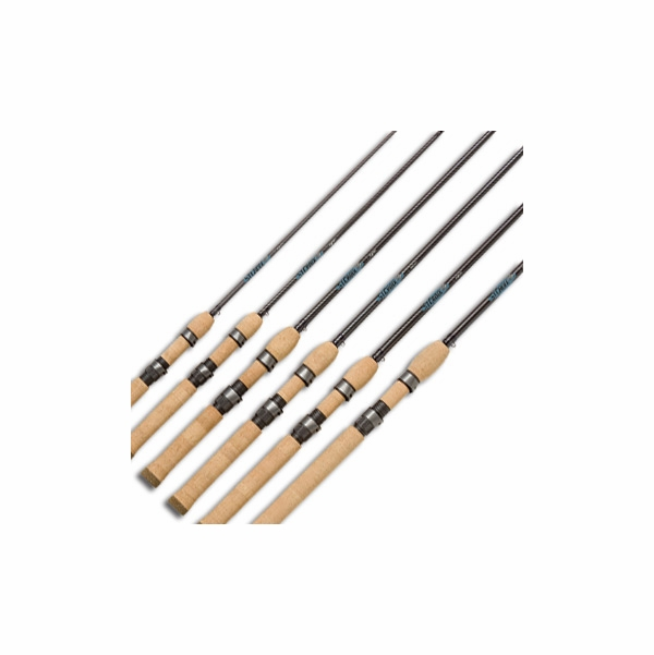 St croix avs70mf2 avid series spinning rod for St croix fishing poles