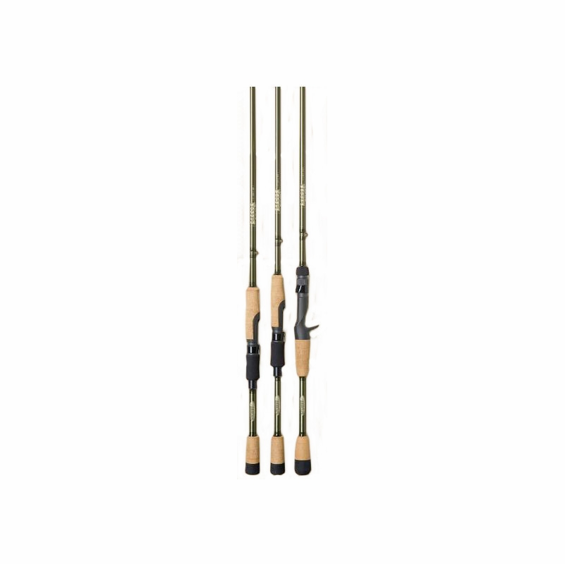 St croix eyecon spinning rods tackledirect for St croix fishing poles