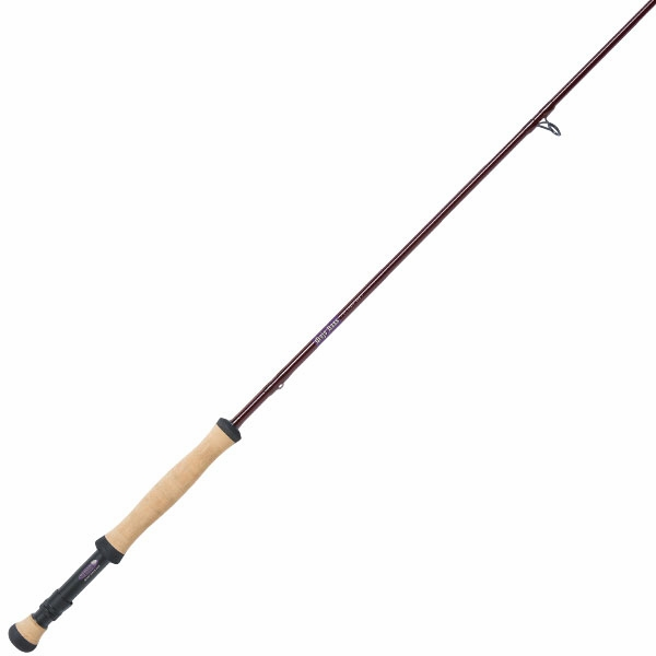 St croix mojo bass fly rods tackledirect for St croix fishing apparel