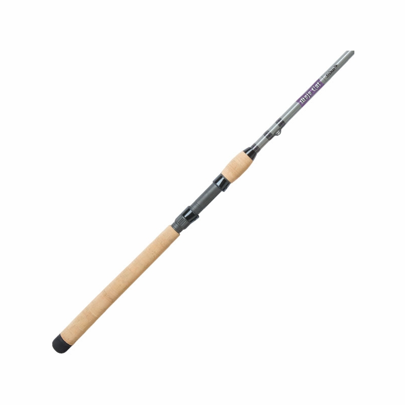 St croix mcs70mf mojo cat spinning rod 7 ft tackledirect for Cat fishing pole