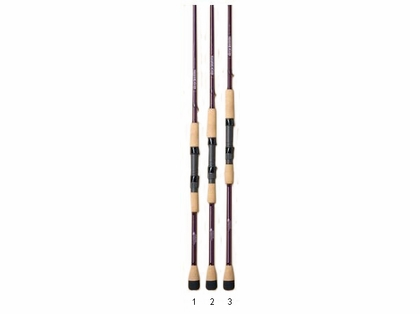 St Croix MIS70MF Mojo Inshore Spinning Rod