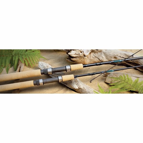 St croix ps66mf2 premier spinning rod for St croix fishing poles