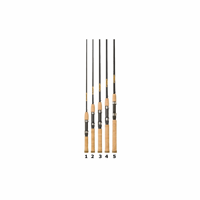 St croix trs60mf triumph spinning rod for St croix fishing poles