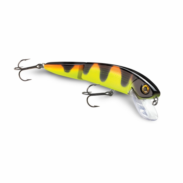 Storm fsj19 flatstick jointed lure tackledirect for Storm fishing lures
