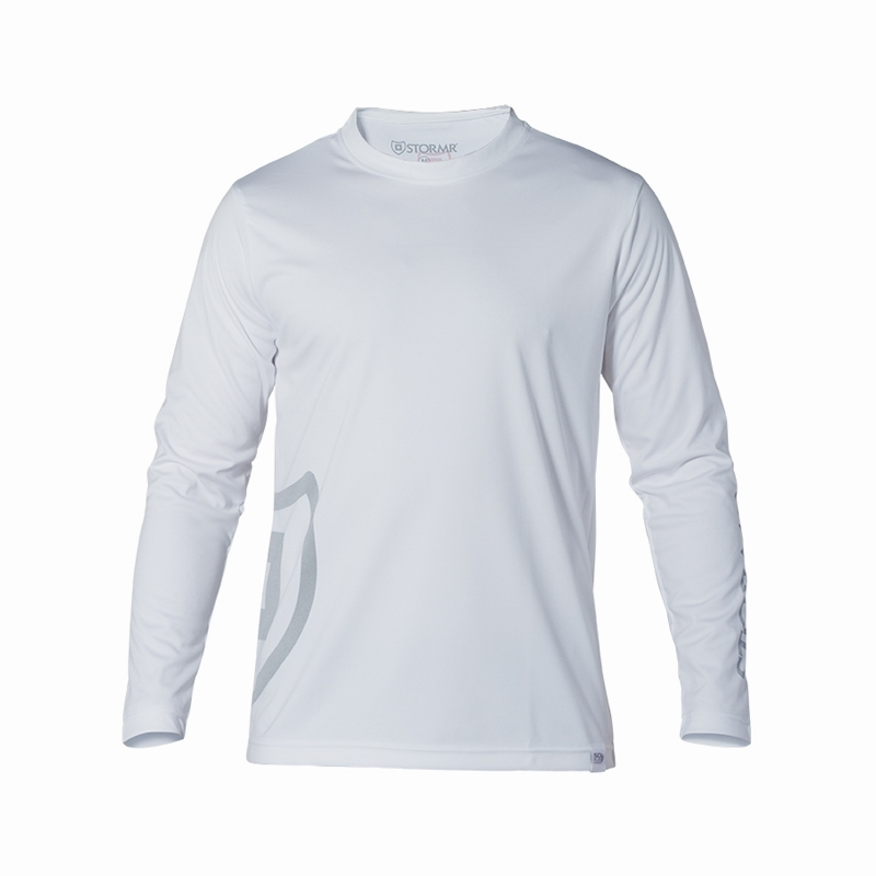 Stormr Mens Long Sleeve UV Shield Shirts | TackleDirect