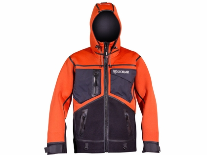 Stormr R315MF-12 Strykr Jacket Safety Orange