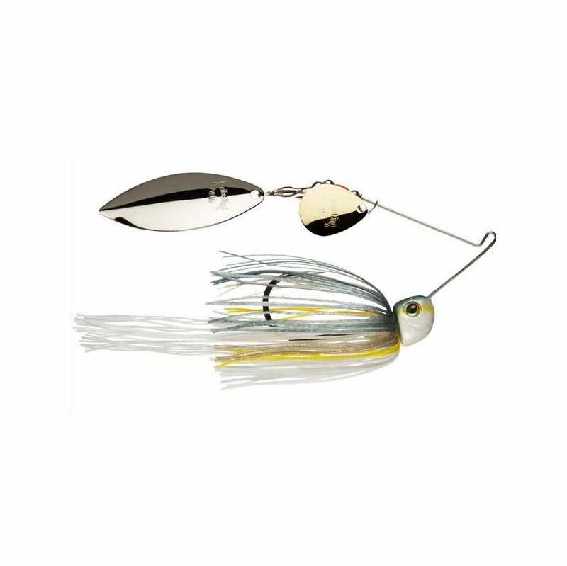 5be569aa7b3 Strike King Hack Attack Heavy Cover Spinnerbait