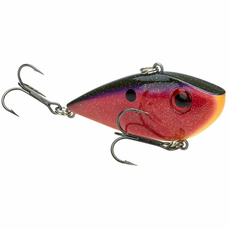 Strike king red eyed shad tungsten 2 tap tackledirect for Shad fishing rigs