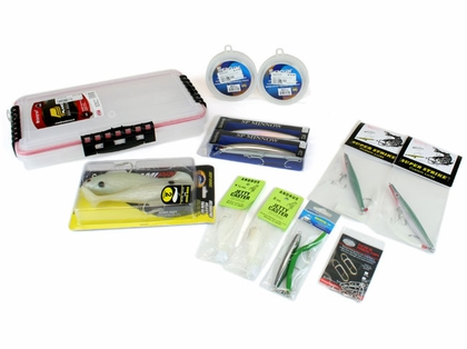 TackleDirect Surf Fishing Package
