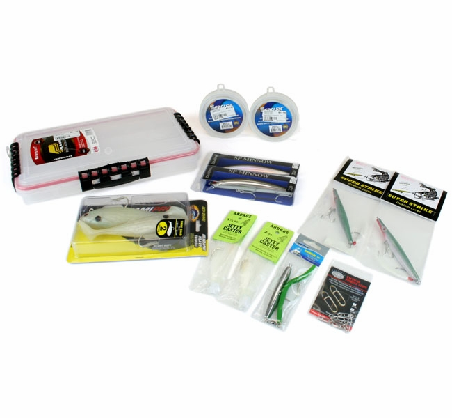 tackledirect surf fishing package tackledirect