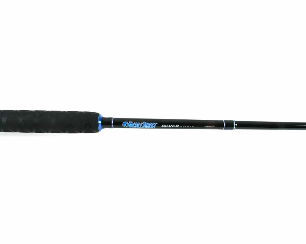 Tackledirect tdsbs701mh custom saltwater boat spinning rod for Custom fishing poles