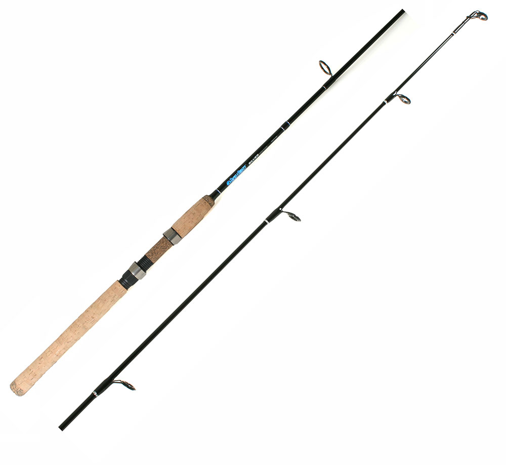 Tackledirect tdss701mh custom saltwater spinning rod for Custom fishing poles