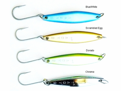Tady #9 4 1/2in Yoyo/Surface Lures