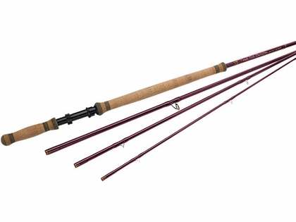Temple Fork Outfitters TF 8/9 136 4 DC Deer Creek Series Spey Rod