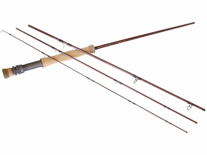 Temple Fork Outfitters TF 08 90 4 M Mangrove Series Fly Rod