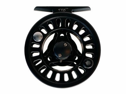 Temple Fork Outfitters TFR P CLA 7/8 Prism Cast Large Arbor Fly Reel