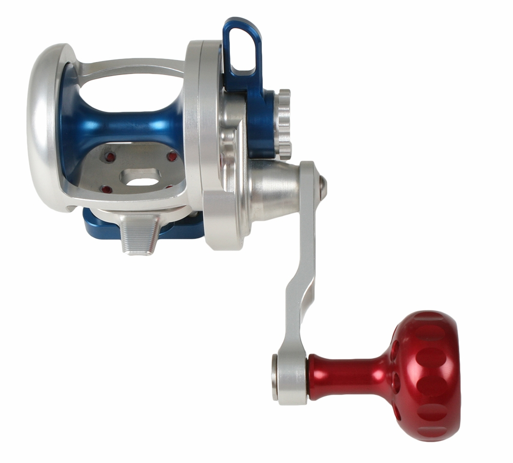 truth r007r small game conventional lever drag reel