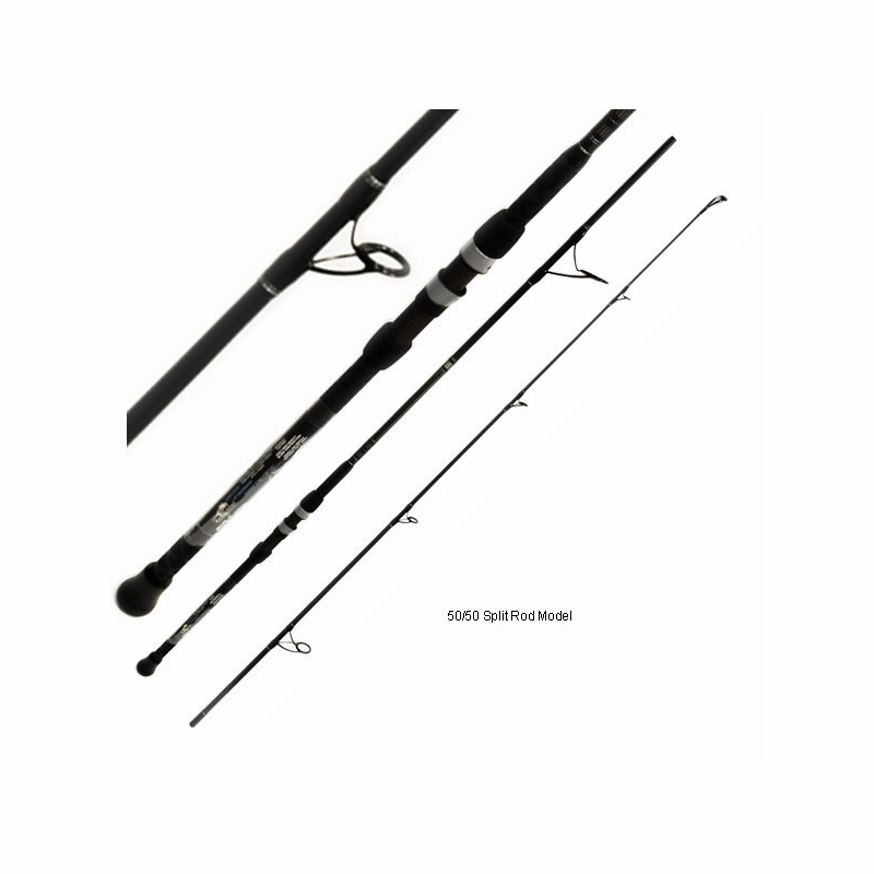 Tsunami airwave elite surf spinning rods tackledirect for Tsunami fishing rods