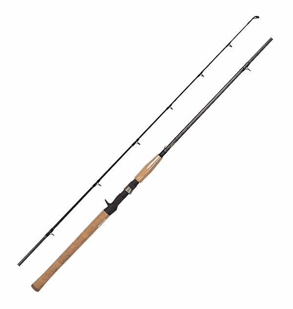 Tsunami classic casting rods tackledirect for Tsunami fishing reels