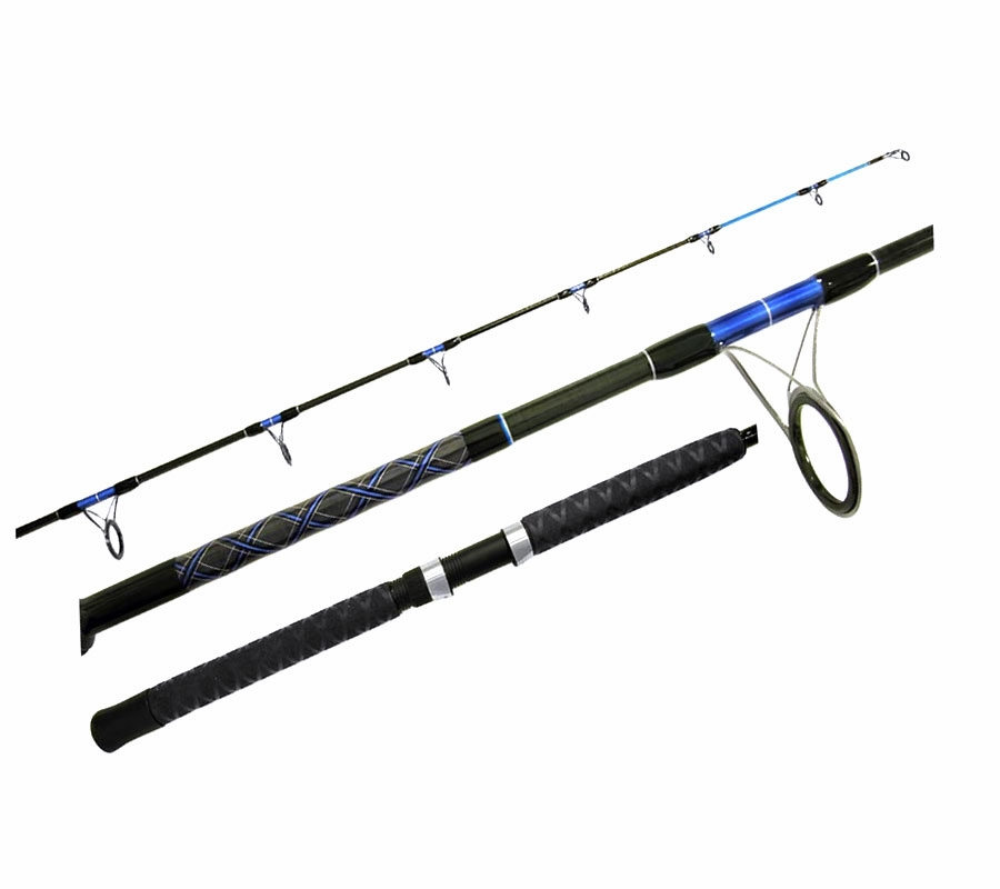 Tsunami sabsxt 701mh sapphire xt boat spin 7 ft for Tsunami fishing rods