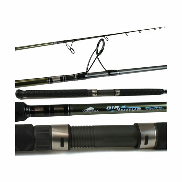 Tsunami tsawebs 701mhj airwaves elite braid spin rod for Tsunami fishing reels