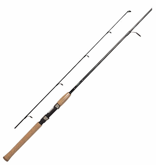 Tsunami tscs 701mh classic spinning rod for Tsunami fishing reels