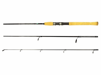 Tsunami TSCS 703M Travel Kayak Inshore Rod