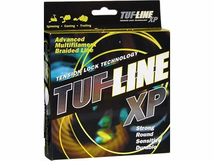 TUF-LINE XP 150yd 50lb Green