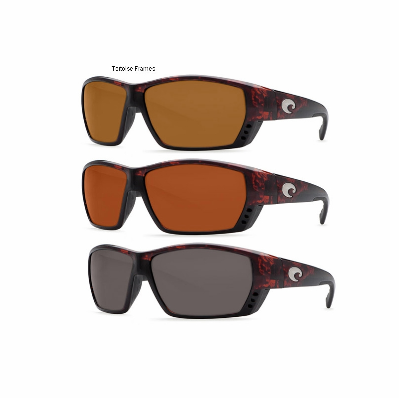 9d4acdf0e99 Costa Del Mar Tuna Alley Sunglasses Costa 580