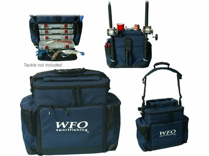 WFO Offshore Tackle Bag