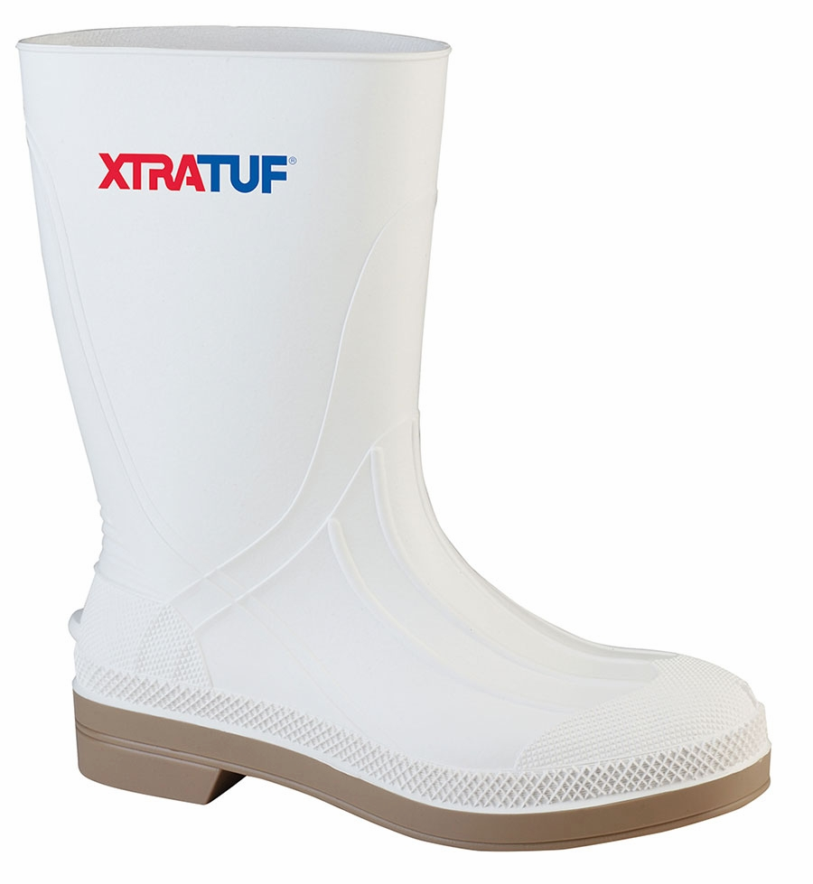 Xtratuf 75136 shrimp boot tackledirect for White fishing boots