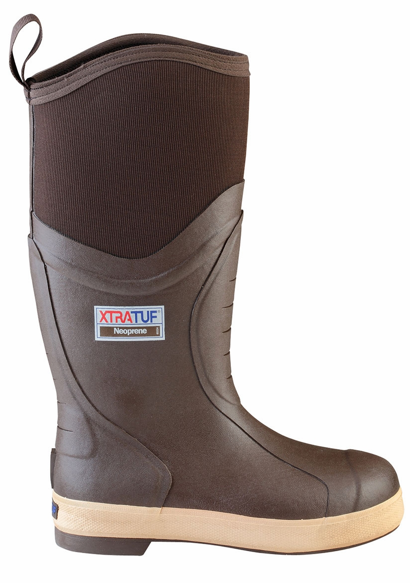 Xtratuf elite performance boots tackledirect for Women s fishing waders