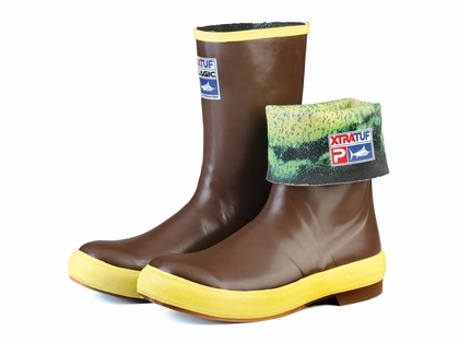 Rubber deck boot recommendations the hull truth for Fishing deck boots