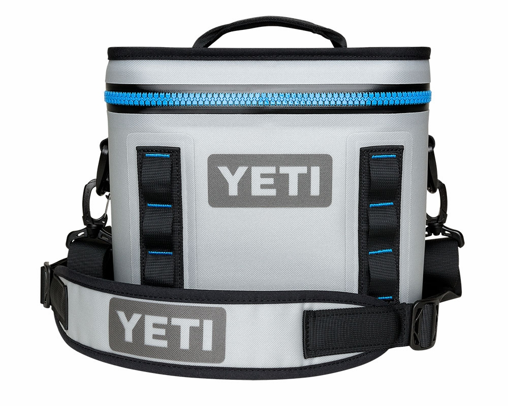 Yeti Hopper Flip 18 Cooler Gray