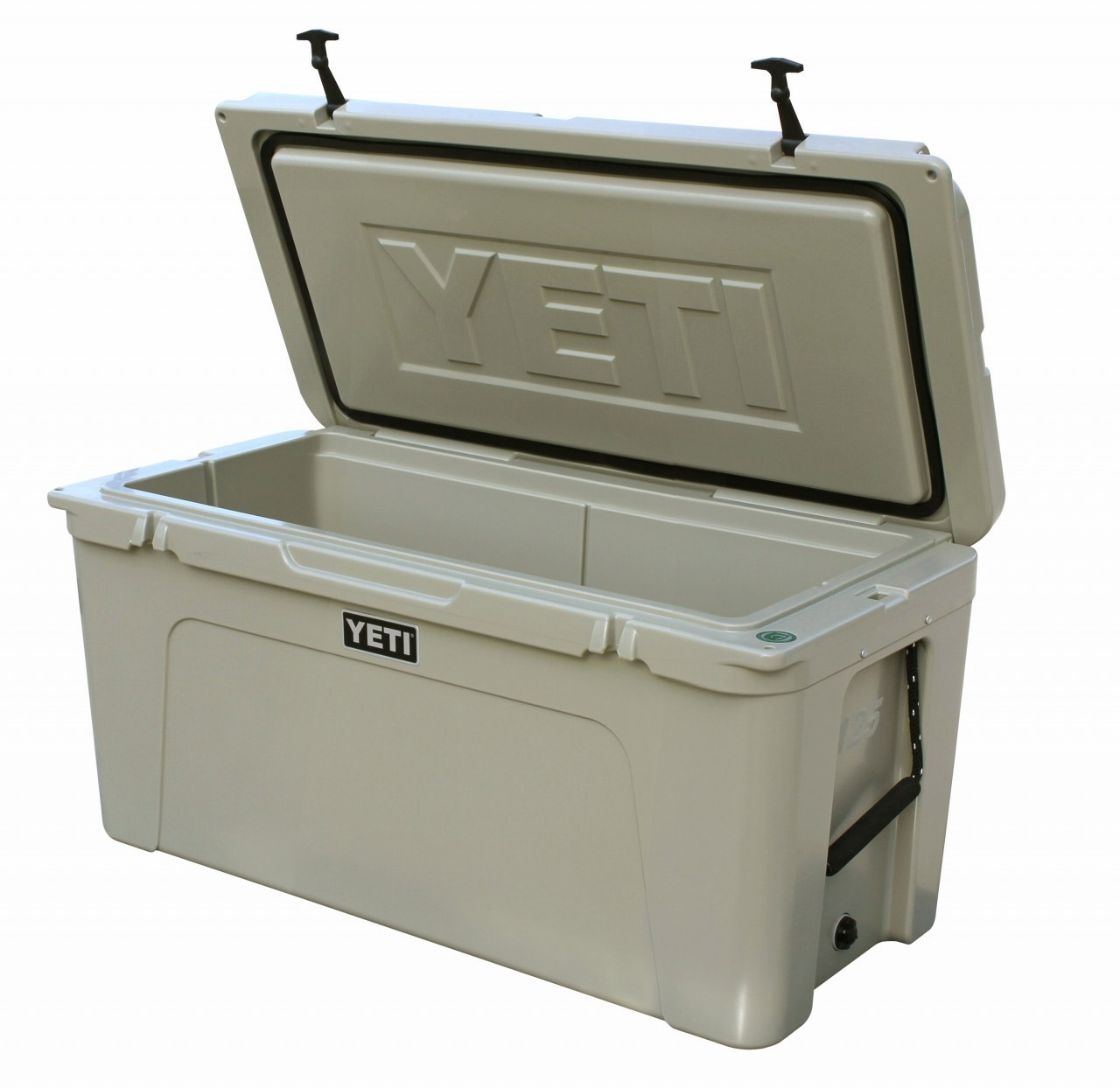 Yeti Tundra 125 Quart Coolers Tackledirect