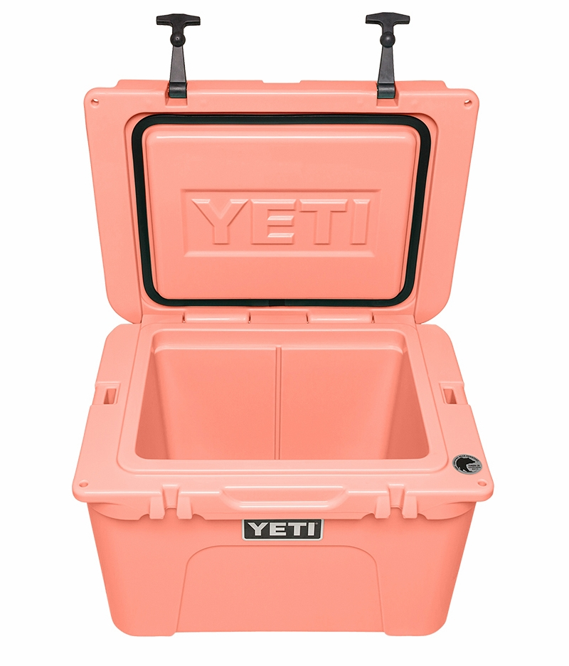 YETI Tundra 35 Limited Edition Coral