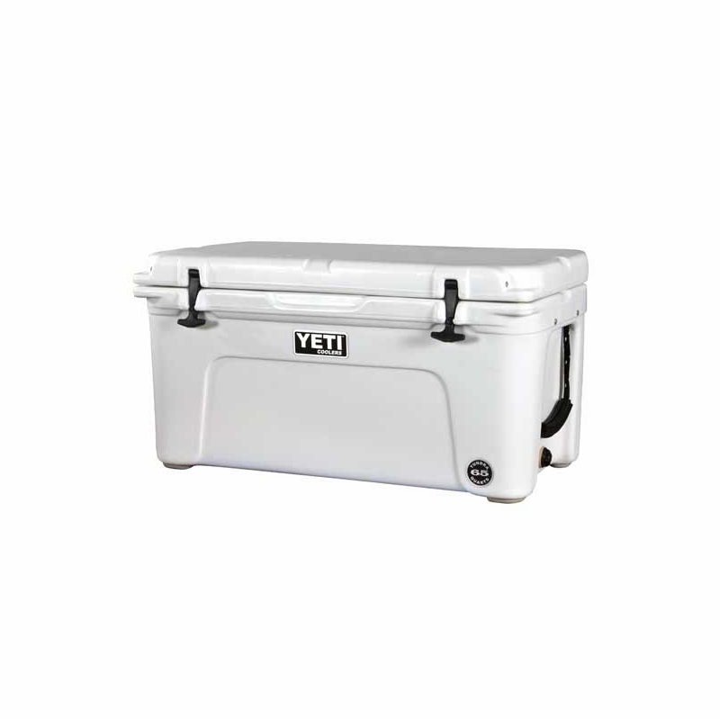 Yeti yt65w tundra 65 quart coolers for Coole accessoires